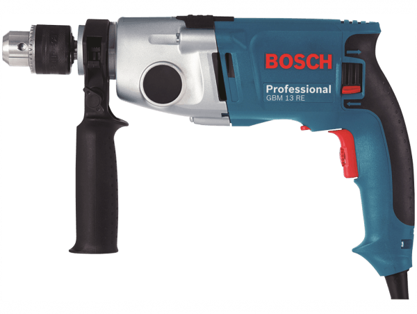 TALADRO 13mm GBM 13 RE - BOSCH