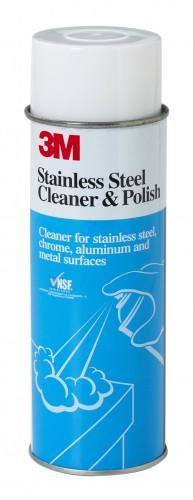 20587 STEEL CLEANER AEROSOL 600Grs, - 3M