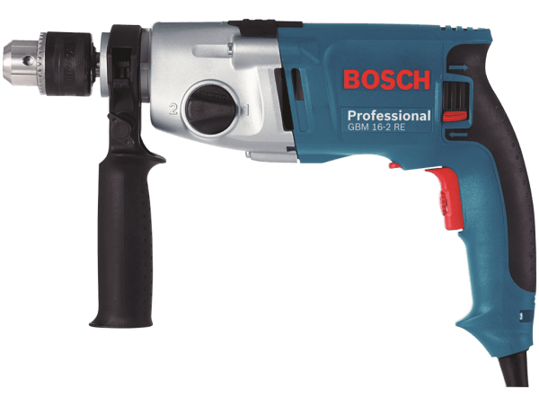TALADRO 13mm GBM 16-2RE BOSCH - BOSCH