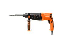 ROTOMARTILLO HORIZONTAL 850W 30mm 3.2JOULES + MANDRIL ADAPTADOR - LUSQTOFF