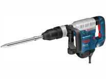 MARTILLO DEMOLEDOR GSH 5 CE 8.3j - BOSCH