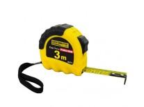 CINTA METRICA CROSSMASTER PROF 3m X 16 mm 9932014 - BTA CROSSMASTER