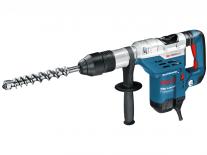 MARTILLO ROTOPERCUTOR SDS MAX GBH 5-40 DCE 1150W - BOSCH
