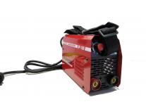 SOLDADORA INVERTER IGBT 120A ELECTRODOS 2.5MM OPCIONAL TIG - BLACK PANTHER - FMT - NAKAMA