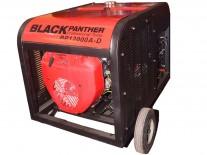 GENERADOR 4T 22HP 10KVA E/ELECTR (BP12000A-D) - BLACK PANTHER - FMT - NAKAMA