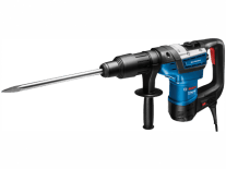MARTILLO PERFORADOR SDS MAX GBH 5-40 D - BOSCH