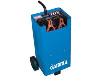 CARGADOR-ARRANCADOR CD320 12/24V - GAMMA