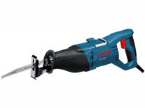 SIERRA DE SABLE GSA 1100 E 1100W VELOCIDAD VARIABLE MADERA METAL - BOSCH