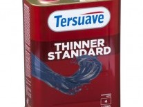 THINNER STANDAR x 1 LITRO - TERSUAVE