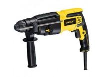 ROTOMARTILLO SDS PLUS 26mm 750W EL506K - STANLEY ELÉCTRICAS